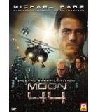 Moon 44 (1990) DVD