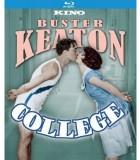 College (1927) Blu-ray