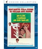 How To Save a Marriage (1968) DVD