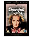 Shanghai Express (1932) DVD