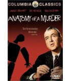 Anatomy Of A Murder (1959) DVD