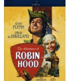 The Adventures Of Robin Hood (1938) Blu-ray