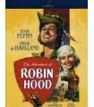 The Adventures Of Robin Hood (1938) Blu-ray