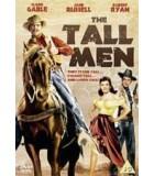 The Tall Men (1955) DVD