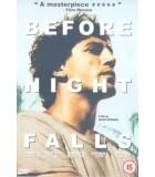 Before Night Falls (2000) DVD