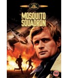 Mosquito Squadron (1969) DVD