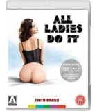 All Ladies Do It (1992) (Blu-ray + DVD)