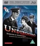 Underground (1929) (Blu-ray + DVD)