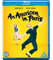 An American In Paris  (1951) Blu-ray