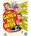 The Gang's All Here (1943) DVD