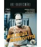 Mies Vailla Menneisyyttä (2002) DVD