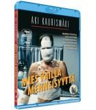 Mies Vailla Menneisyyttä (2002) Blu-ray