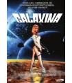 Galaxina (1980) DVD