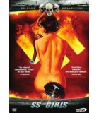 SS Girls (1977) DVD