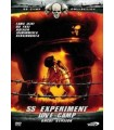 SS Experiment Love Camp (1976) DVD