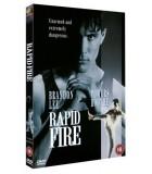 Rapid Fire (1992) DVD