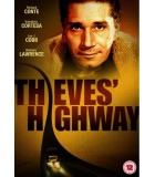 Thieves' Highway (1949) DVD