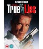 True Lies (1994) DVD