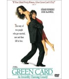 Green Card (1990) DVD