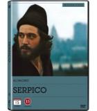 Serpico (1973) DVD