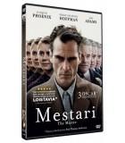 Mestari (2012) DVD