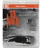 La Notte (1961) Blu-ray