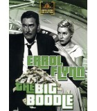 The Big Boodle (1957) DVD