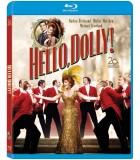 Hello, Dolly! (1969) Blu-ray