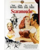 Scaramouche (1952) DVD