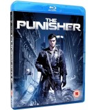 The Punisher (1989) Blu-ray