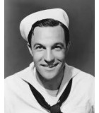 Anchors Aweigh (1945) / On The Town (1949) (2 DVD)