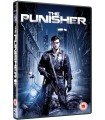 The Punisher (1989) DVD