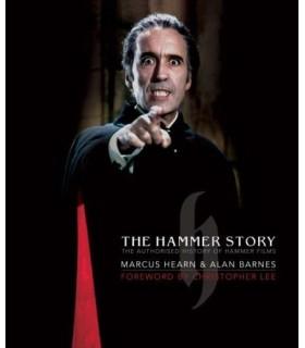 The Hammer Story: The Authorised History of Hammer Films (Kirja)
