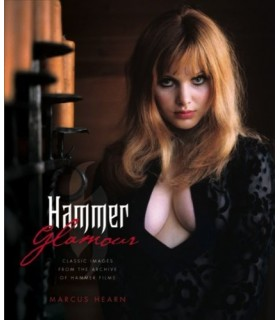 Hammer Glamour (Kirja)