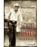 Junior Bonner (1972) DVD
