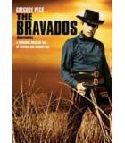 The Bravados (1958) DVD
