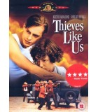 Thieves Like Us (1974) DVD