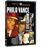 The Philo Vance Murder Case Collection (1930) (3 DVD)