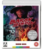 Baron Blood (1972) Blu-ray