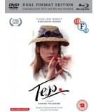Tess (1979) (Blu-ray + DVD)