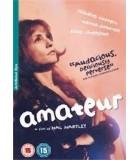Amateur (1994) DVD