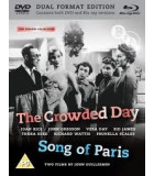 Crowded Day/Song Of Paris (Bluray/dvd)