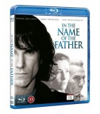 In the Name of the Father (1993) Blu-ray