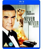 Never Say Never Again (1983) Blu-ray