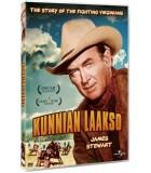 Kunnian laakso (1965) DVD