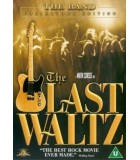 The Last Waltz (1978) DVD