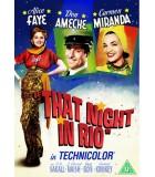 That Night In Rio (1941) DVD