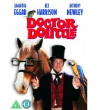 Doctor Dolittle (1967) DVD