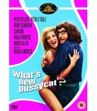 What's New Pussycat? (1965) DVD