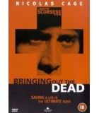 Bringing Out the Dead (1999) DVD